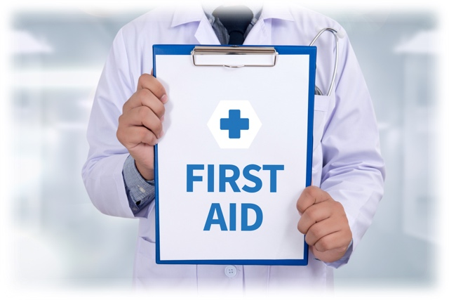 Course For First Aid