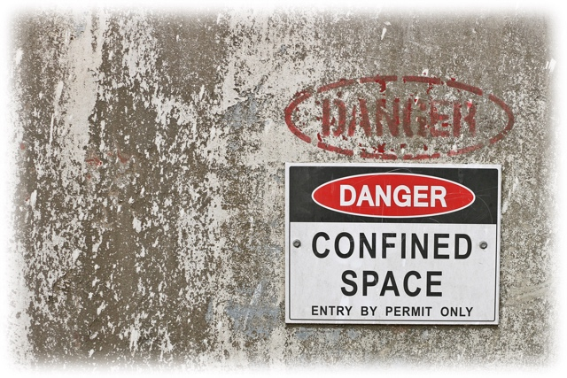 Course For Confined Space