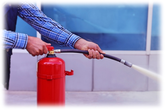 Course For Fire Safety