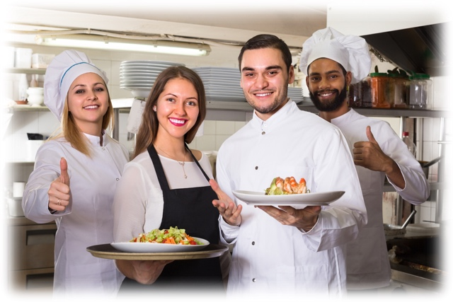 Course For Food Safety