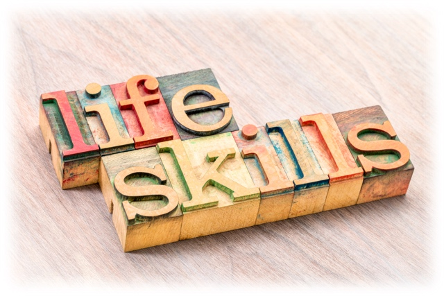 Course For Life Skills