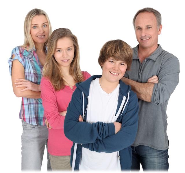 Course For Parents